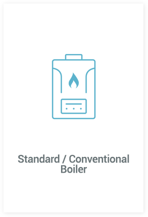 Standard/ Conventional Boiler